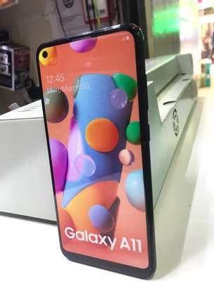 Samsung Galaxy A11 2GB/32GB image 1