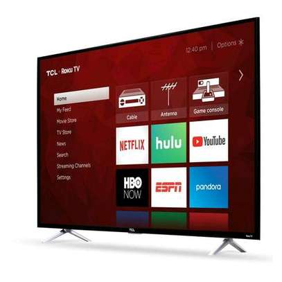 TCL 55P6500US smart UHD 4K TV special offer