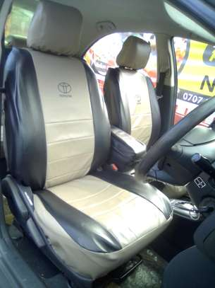 AVENSIS CAR SEAT COVERS
