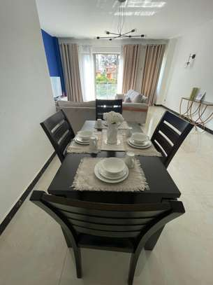 Furnished 2 bedroom apartment for rent in Kileleshwa image 4