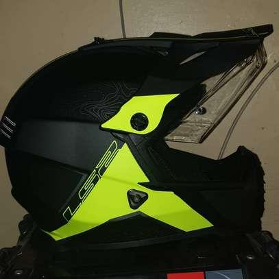 Riding gear image 1