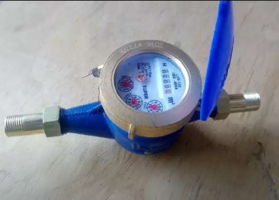 Super Water Meters On A Wholesale Price.