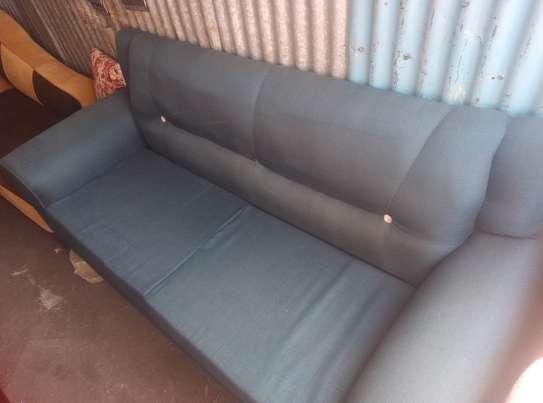 3 seater Sofa set image 1