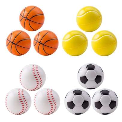 Squeeze Ball image 1