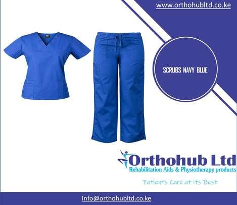 Medical Scrubs image 3