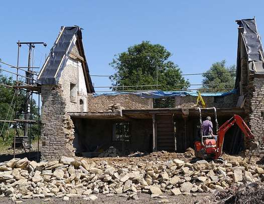 Demolishing, Rubble Removals, Site Clearance, Tree Cutting, Landscaping & Gardening image 3