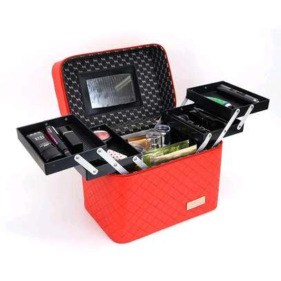 ladies make up box image 1