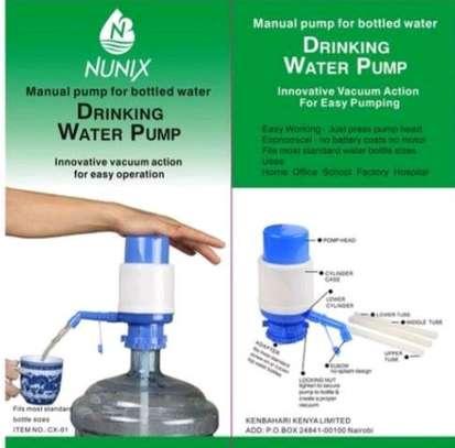 Drinking water pump image 4