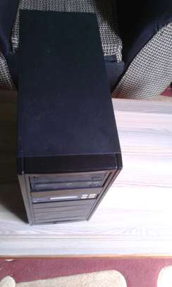 Acard 1-7 DVD disc Duplicator