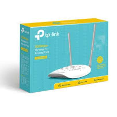 TP-Link TL-WA801ND   300Mbps Wireless N Access Point image 1