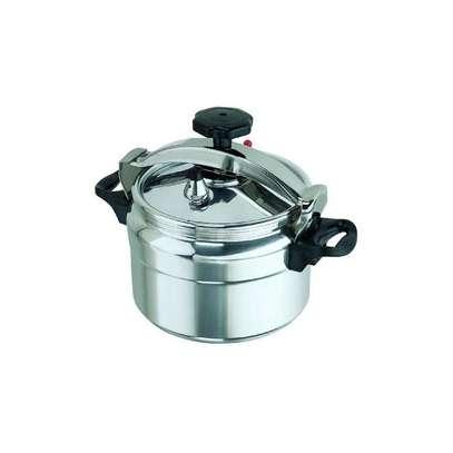 Pressure Cooker, 5L - Silver image 1