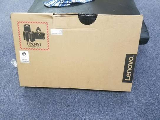 Lenovo Ideapad 130 Core I5 4gb 1tb Dos image 1