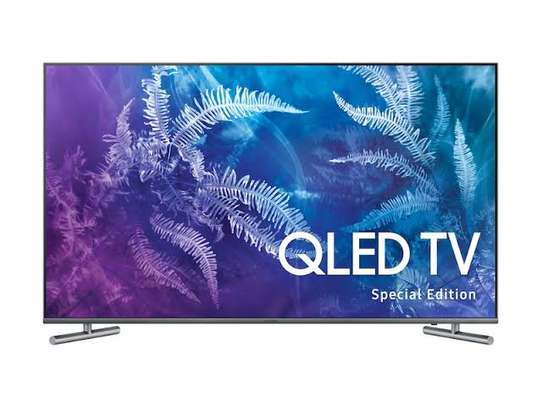 Samsung smart QLED Q70R 65 inches image 1