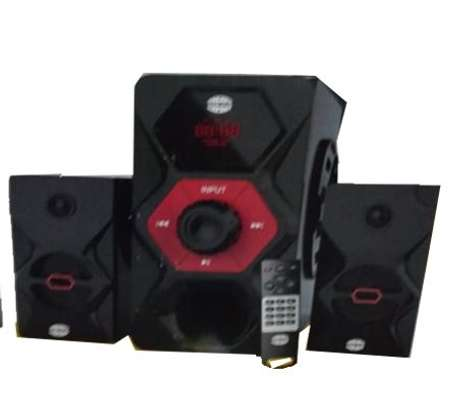 Home Star Sub Woofer1060