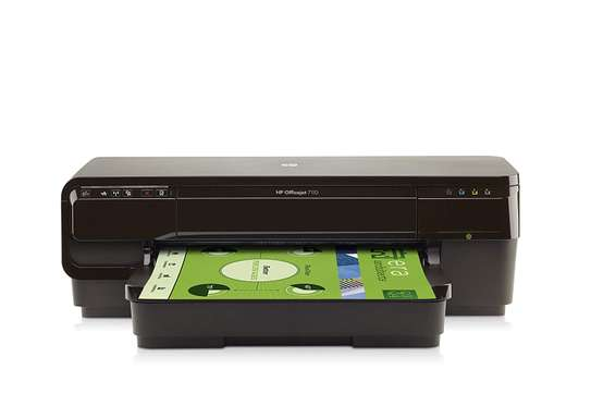 HP Officejet 7110 Wide Format A3 ePrinter image 1
