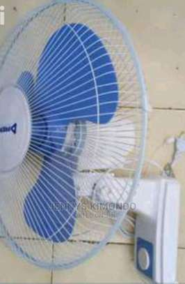 Wall Fan Available image 1