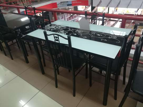 Dinning Table Y95 image 4