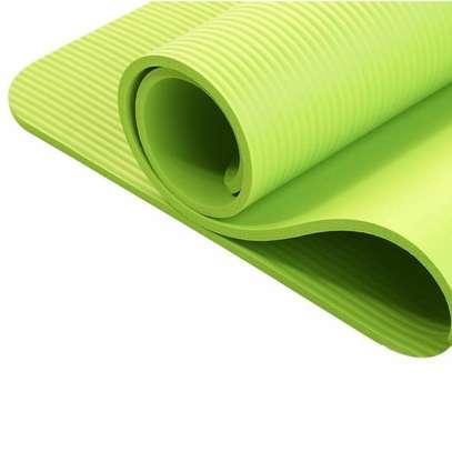 yoga mats rubber material image 2
