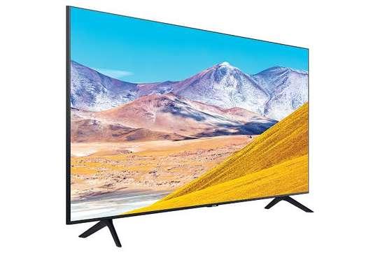 Skyworth 55 inches Android Smart UHD-4K Digital TVs