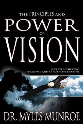 The Principles and Power of Vision image 1