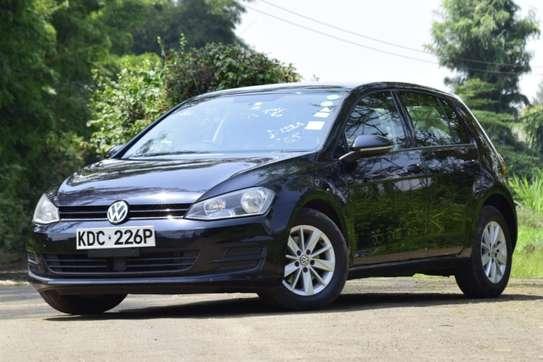 Volkswagen Golf 1.2Tsi image 11