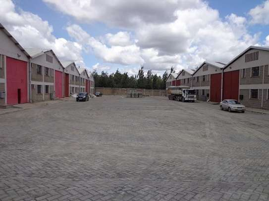 6500 ft² warehouse for rent in Mombasa Road image 1