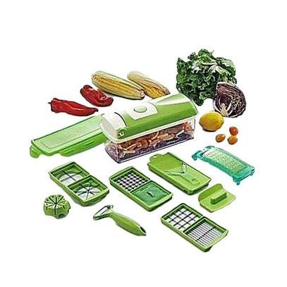 Multifunction Cutter - Green image 1