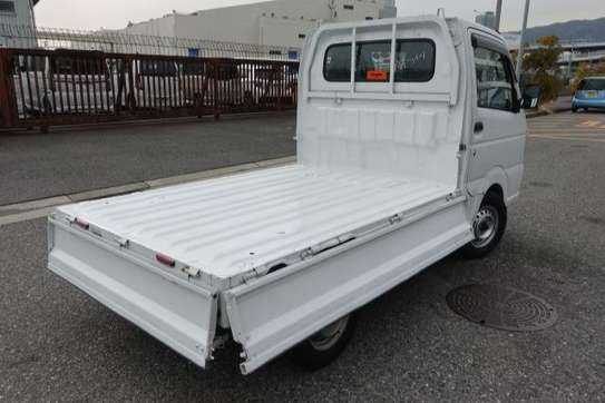 Suzuki carry truck image 1