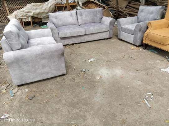 Classic sofa image 1