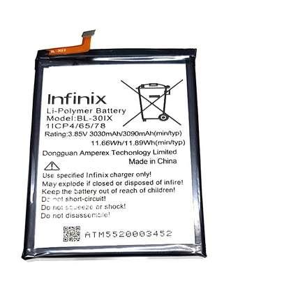 Infinix Zero 3 (X552) - BL-301X - Battery image 1