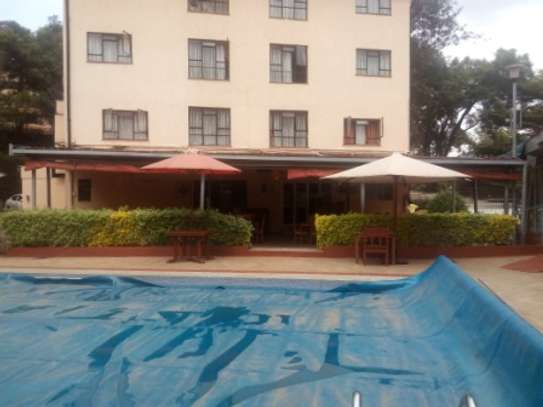 1 Bedroom Apartment To Let in Westlands image 3