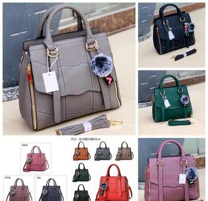 Boxling handbag