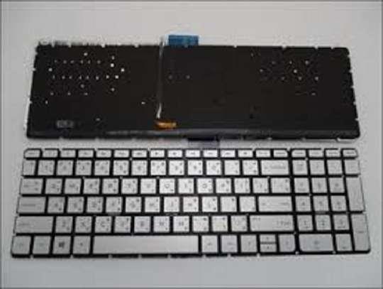 laptop Keyboard Replacement image 1