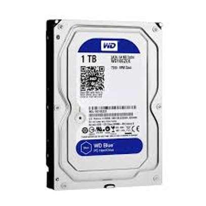 1TB Internal Hard disk image 1