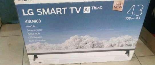 LG 43inch smart digital led tv image 1