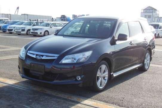 Subaru Exiga image 3