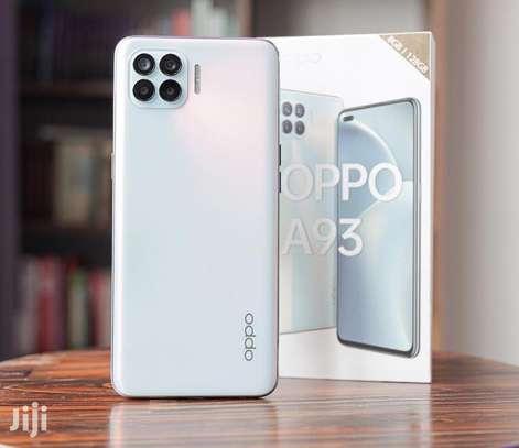 """Oppo A93, 6.43"""", 128GB + 8GB RAM (Dual SIM),4000mAh_ image 1"""