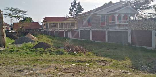 Land for sale in athi river