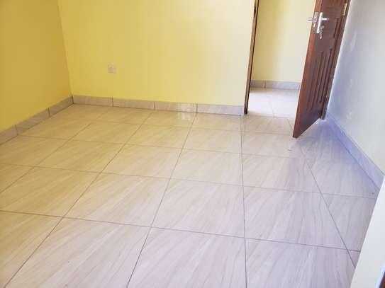 1 bedroom apartment for rent in Ziwa La Ngombe image 6