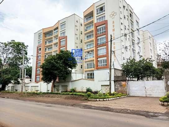 3 bedroom apartment for rent in Rhapta Road image 1