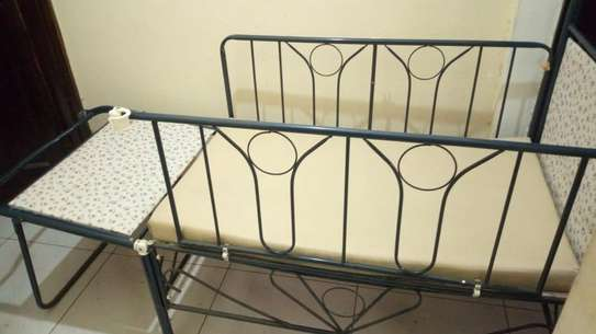 Baby Cot/Bed image 3