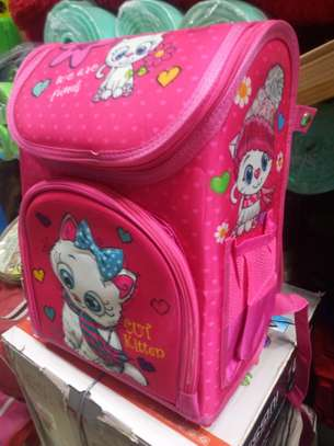 Kid foldable/ collapsible bag image 5
