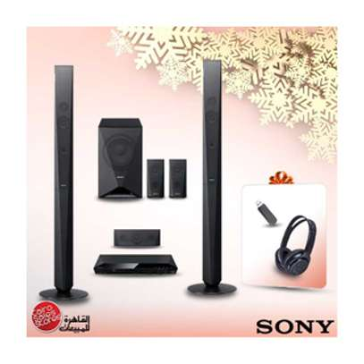 Sony HomeTheatre Dz 650 image 1