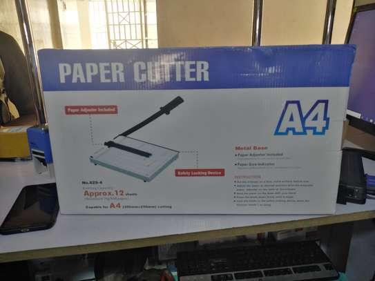 PAPERCUTER image 1