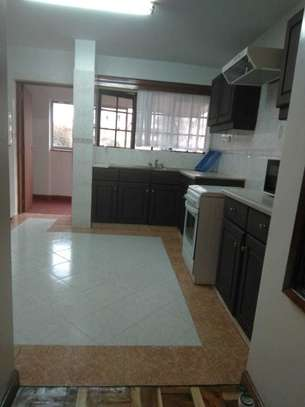 Stunningly Beautiful 2 Bedrooms Apartment Fully Furnished In Lavington image 9