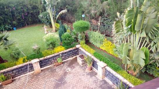 Big House for sale in Elgon view Eldoret image 2