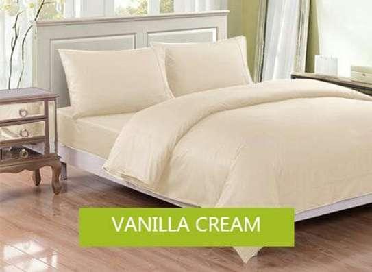 Pure Cotton Turkish bedsheets image 2