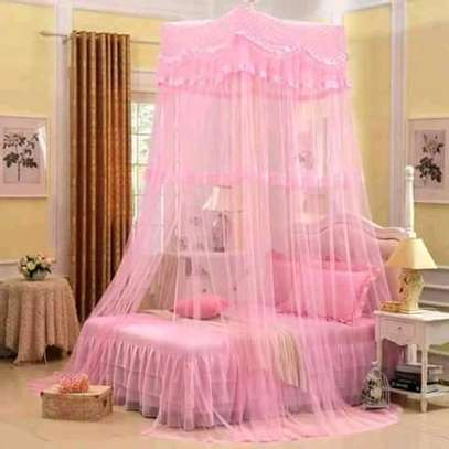 Double Decker Mosquito Nets (New) image 1