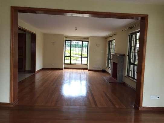 4 bedroom house for rent in Runda image 7
