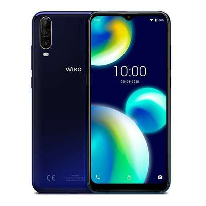 Wiko View 4 lite image 1
